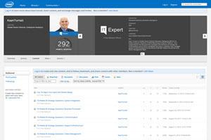 Kaan Turnali Blog Roll Intel