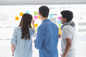 Competing on Design Thinking by Kaan Turnali
