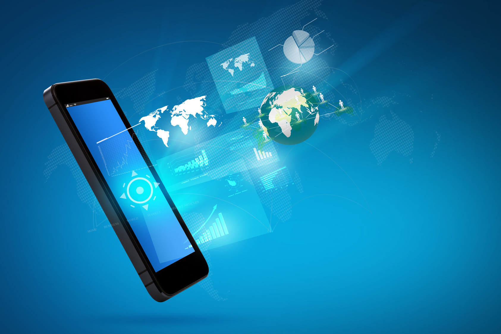 Your Environment Dictates Your Mobile Analytics Design by Kaan Turnali